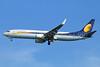Jet Airways Boeing 737-96N ER WL VT-JBZ (msn 36539) BKK (Michael B. Ing). Image: 934992.