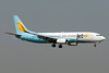 Jetlite Boeing 737-8Q8 WL VT-SJH (msn 30695) BOM (Ton Jochems). Image: 901559.