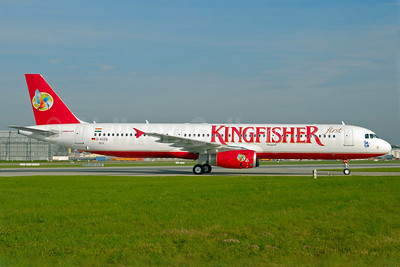 """""""Kingfisher First"""" service"""