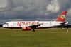 Kingfisher Airlines Airbus A320-232 EI-EWS (VT-KFK) (msn 2670) DUB (Paul Doyle). Image: 909427.
