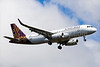 Vistara Airbus A320-232 WL F-WWBN (VT-TTG) (msn 6513) TLS (Clement Alloing). Image: 929812.
