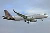Vistara Airbus A320-232 WL F-WWDF (VT-TTF) (msn 6388) TLS (Eurospot). Image: 925470.