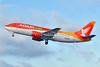 Adam Air Boeing 737-3Y0 G-IGOW (PK-KKU) (msn 23923) SEN (Keith Burton). Image: 922752.