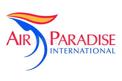 1. Air Paradise International logo