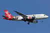 AirAsia Indonesia's 2016 TAGG special livery