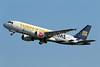AirAsia (Indonesia AirAsia) Airbus A320-216 PK-AXY (msn 5359) (Turn Back Crime - Interpol I-Checkit) DPS (Pascal Simon). Image: 939257.