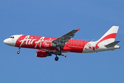 AirAsia.com (Indonesia AirAsia) Airbus A320-214 PK-AZJ (msn 5153) DMK (Michael B. Ing). Image: 938437.