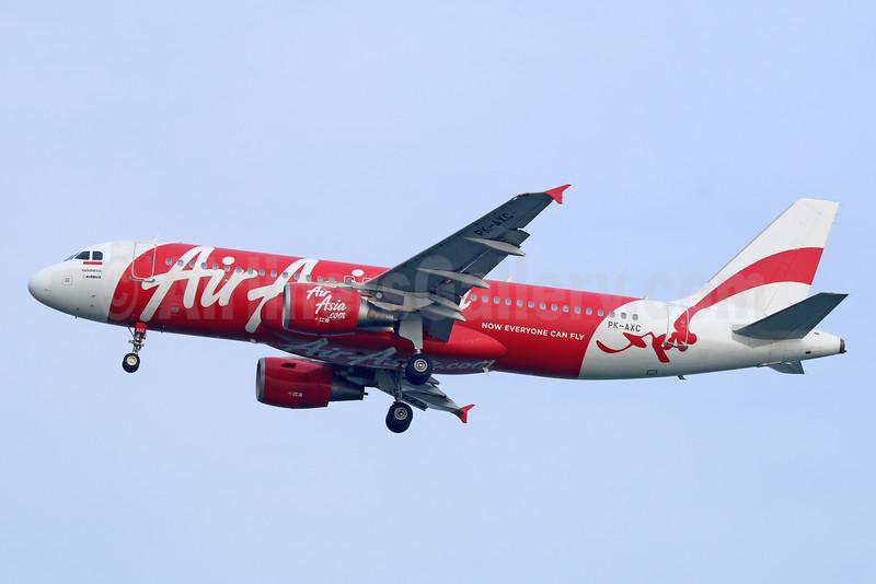 Crashed in Java Sea December 28, 2014, 162 people dead