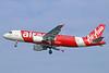 AirAsia (AirAsia.com) (Indonesia AirAsia) Airbus A320-216 PK-AXZ (msn 5420) SIN (Michael B. Ing). Image: 923971.