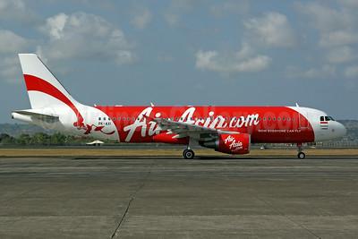 AirAsia (AirAsia.com) (Indonesia AirAsia) Airbus A320-216 PK-AXI (msn 3963) DPS (Michael B. Ing). Image: 923976.