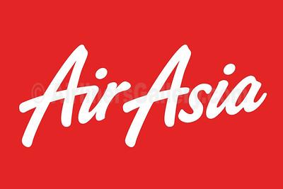 1. AirAsia (Indonesia) logo
