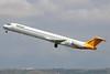 Airfast Indonesia McDonnell Douglas DC-9-83 (MD-83) PK-OCS (msn 53124) DPS (Michael B. Ing). Image: 923978.