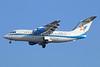 Aviastar (Indonesia) BAe 146-200 PK-BRF (msn E2210) CGK (Michael B. Ing). Image: 929012.