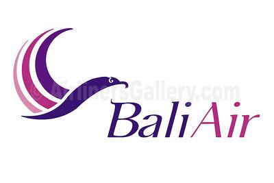 1. Bali Air logo
