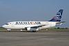 Batavia Air Boeing 737-204 PK-YTJ (msn 21693) SUB (Michael B. Ing). Image: 926478.