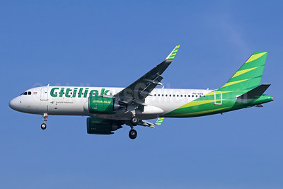 Citilink (Garuda Indonesia Airways)