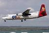GT Air Fokker F.27 Mk. 500 PK-LTP (msn 10398) DPS (Bailey). Image: 931418.