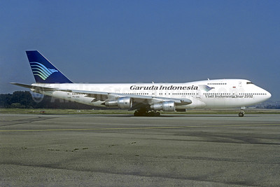 """Visit Indonesia Year 1991"""