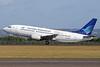 Garuda Indonesia Airways Boeing 737-3U3 PK-GGN (msn 28735) DPS (Michael B. Ing). Image: 937077.