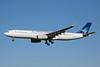 Garuda Indonesia Airways Airbus A330-341 PK-GPE (msn 148) SYD (John Adlard). Image: 902335.