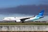 Garuda Indonesia Airways Airbus A330-243 PK-GPH (msn 1020) SYD (John Adlard). Image: 903346.