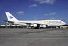 Garuda Indonesia Airways (Corsair) Boeing 747-312 F-GSUN (msn 23030) (Corsair sun logo) ORY (Christian Volpati). Image: 900971.