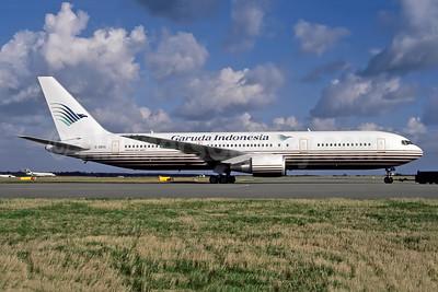 Leased from Britannia Airways