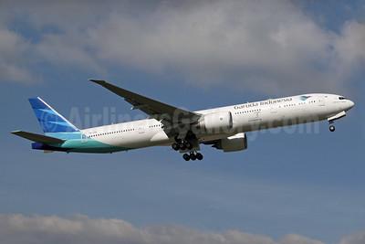 Airlines - Indonesia