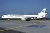 Garuda Indonesia Airways (World Airways) McDonnell Douglas MD-11 N272WA (msn 48437) ZRH (Rolf Wallner). Image: 912835.