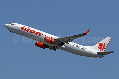 Lion Air (PT Lion Mentari Airlines) Boeing 737-9GP ER WL PK-LFW (msn 35724) DPS (Pascal Simon). Image: 943888.