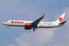 Lion Air (PT Lion Mentari Airlines) Boeing 737-9GP ER WL PK-LFV (msn 35723) CGK (Michael B. Ing). Image: 938423.