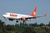 Lion Air (PT Lion Mentari Airlines) Boeing 737-9GP ER WL PK-LHY (msn 37285) (50th Boeing 737-900ER) RNT (TMK Photography). Image: 907107.