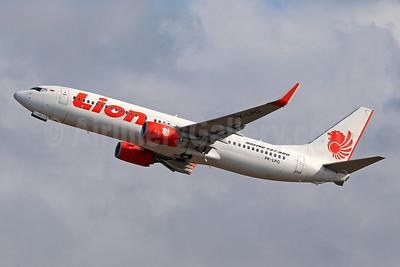 Lion Air (PT Lion Mentari Airlines) Boeing 737-8GP WL PK-LPO (msn 39876) DPS (Pascal Simon). Image: 943881.