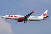 Lion Air (PT Lion Mentari Airlines) Boeing 737-9GP ER WL PK-LFJ (msn 35712) CGK (Michael B. Ing). Image: 938421.