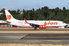 Boeing 737-8 MAX 8 for Lion Air