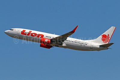 Lion Air (PT Lion Mentari Airlines) Boeing 737-8GP WL PK-LPO (msn 39876) DPS (Pascal Simon). Image: 943880.