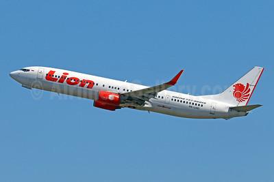Lion Air (PT Lion Mentari Airlines) Boeing 737-9GP ER WL PK-LHO (msn 37278) DPS (Pascal Simon). Image: 943886.