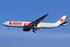 Lion Air (PT Lion Mentari Airlines) Airbus A330-343 PK-LEG (msn 1680) CGK (Michael B. Ing). Image: 938405.