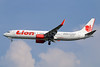 Lion Air (PT Lion Mentari Airlines) Boeing 737-9GP ER WL PK-LJF (msn 37286) CGK (Michael B. Ing). Image: 938420.