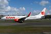 Lion Air (PT Lion Mentari Airlines) Boeing 737-9GP ER WL PK-LGT (msn 35736) BFI (Rick Schlamp). Image: 904718.