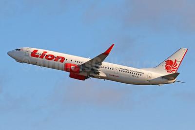 Lion Air (PT Lion Mentari Airlines) Boeing 737-9GP ER WL PK-LJL (msn 37290) DPS (Pascal Simon). Image: 943887.