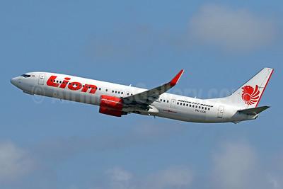 Lion Air (PT Lion Mentari Airlines) Boeing 737-9GP ER WL PK-LPH (msn 39878) DPS (Pascal Simon). Image: 943884.