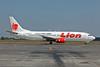 Lion Air (PT Lion Mentari Airlines) Boeing 737-46B PK-LII (msn 24123) SUB (John Adlard). Image: 907109.