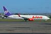 Lion Air (PT Lion Mentari Airlines) Boeing 737-8U3 WL PK-LKV (msn 40807) (90th Boeing  Next-Generation  737) DPS (Michael B. Ing). Image: 923951.