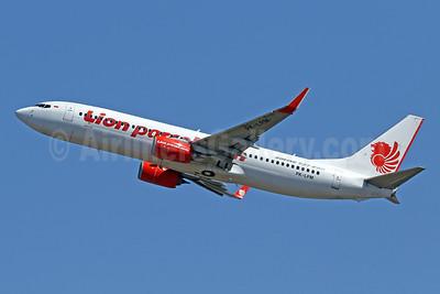 Lion parcel.com-Lion Air (PT Lion Mentari Airlines) Boeing 737-8GP WL PK-LPM (msn 39874) DPS (Pascal Simon). Image: 943891.