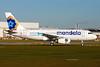 Mandala Airlines Airbus A319-131 D-AVYB (PK-RMF) (msn 3317) XFW (Gerd Beilfuss). Image: 904232.