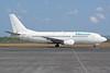 Merpati Nusantara Airlines Boeing 737-301 PK-MDH (msn 23932) DPS (Michael B. Ing). Image: 926974.