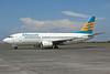 Merpati Nusantara Airlines Boeing 737-301 PK-MDJ (msn 23931) SUB (Michael B. Ing). Image: 924975.