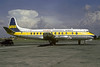 Merpati Nusantara Airlines Vickers Viscount 828 PK-MVM (msn 459) JKT (Christian Volpati). Image: 920563.