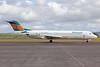 Merpati Nusantara Airlines Fokker F.28 Mk. 0100 PK-MJC (msn 11463) DPS (Michael B. Ing). Image: 926977.